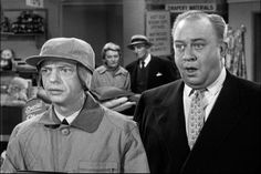 Andy Griffith Show Cast Frances Bavier, Barney Fife, Don Knotts, Tv Icon, The Andy Griffith Show, Childhood Tv Shows, Classic Comedies, Good Old Times, Old Shows