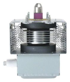 GE WB27X10880 Magnetron Assembly for Microwave by GE. $105.57. From the Manufacturer                Magnetron Assembly. Works with the following models: General Electric EVM1750DMBB01, General Electric EVM1750DMWW, General Electric EVM1750DMWW01, General Electric EVM1750SMSS, General Electric EVM1750SMSS01.                                    Product Description                This is a GE ASM-MAGNETRON part number WB27X10880.. Save 36%!
