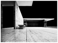 Pavillon de Barcelone 1929 - aROOTS
