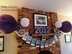 Photo 1 of 21: Picture Your Future / Graduation/End of School Graduation Open House   Catch My Party