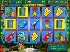 RESIDENT 3700 выиграл в игровой автомат сейфы(резидент).  Казино онлайн