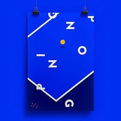 It's Saturday (yay) > let's play. Ping Pong poster by AIGA member @welovenoise #graphicdesign