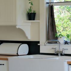 How to turn ordinary cabinets into cottage classics :: Hometalk