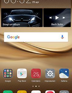 Huawei Mate 8 quanto costa cambiare lo schermo