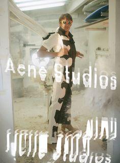 49 meilleures images du tableau Acne Studios   Acne studios, Amanda ... be5921d2705