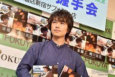 (画像7/9)斎藤工、過去のトラウマ告白「女子にあだ名をつけられた」