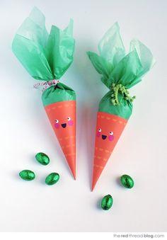 10 egyszerű, filléres tipp Húsvétra (dekoráció, játék, meglepetés, finomság)