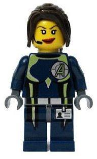 #Lego #Minifigure Female