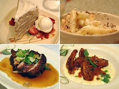 Table Fifty -Two,  eat well in Chicago:)