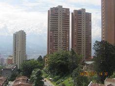 Medellin, El Poblado