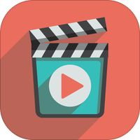 Movie Maker: Combine Video Clips & Add Text, Music by Toto Ventures Inc.