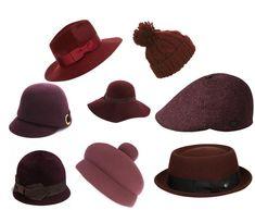 Sabes qué sombreros te quedan bien   Hoy en el blog!! http  38fb4908217