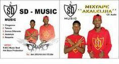 || SD-MUSIC || MIXTAPE || ALELUIA || [FREE DOWNLOAD] ~ Movimento Hip Hop Do Lobito