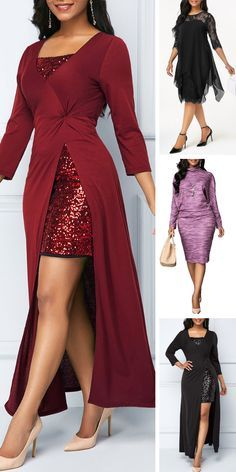 It& a unique find that& perfect for the formal party,a night at the theater or any special occasion such as Christmas party ,welcom the holiday season Pair it up with jewelry to dress it up for your next party - African Attire, African Fashion Dresses, African Dress, Elegant Dresses, Pretty Dresses, Beautiful Dresses, Formal Dresses, Beautiful Gorgeous, Classy Dress