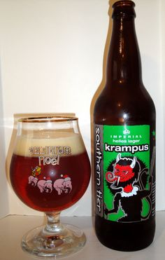 Southern Tier Krampus