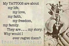 New Skin Art Tattoo Quotes Ideas Tattoo Memes, 4 Tattoo, Tattoo Life, Get A Tattoo, Tattoo Quotes, Quotes About Tattoos, Venom Tattoo, Truth Tattoo, Gold Tattoo