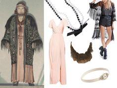 bearded lady costume - Buscar con Google