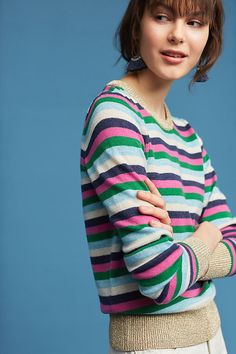 Slide View: 1: Naos Pullover