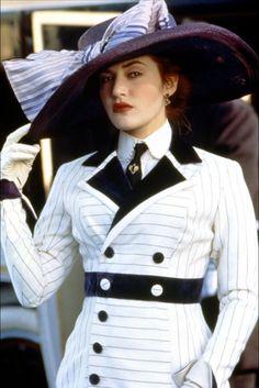 kate winslet titanic | Titanic - Kate Winslet Image 43 sur 77