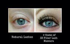 3 D fiber lash. http://www.youniqueproducts.com/KristinPuro