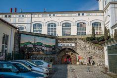 Żywiec Brewery, Poland on http://picstrip.net/?p=9852 #browar #brewery #zywiec #browarzywiec #piwo #beer #trip #picstrip #travel