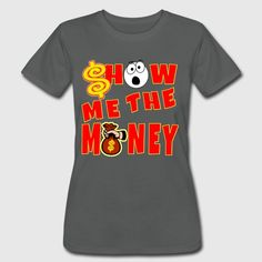 TV Game Show Contestant - TPIR (The Price Is...) - Women's T-Shirt by American Apparel