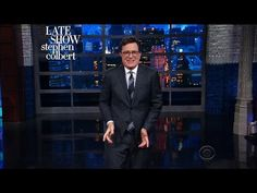 Stephen Colbert and Jon Stewart Issue a Grave Warning to America After James Comey's Ouster   Alternet