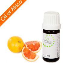 Escentia Grapefruit (Citrus paradisi) Essential Oil