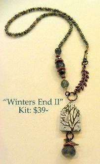 Winters End II