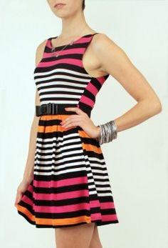- Illusion Bow Dress - from NectarClothing.com  O_O Want.