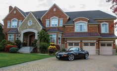 beautiful homes - Google Search