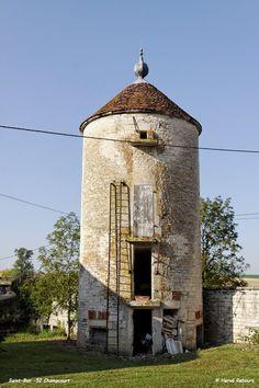 52 Champcourt - Pigeonnier St-Bon