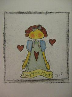 fredko / I love you I Love You, Te Amo, Je T'aime, Love You