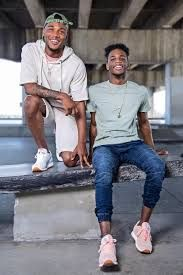 Armon And Trey Wallpapers New Wallpapers