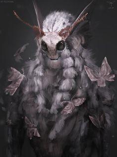 http://www.deviantart.com/art/Poodle-Moth-654813262