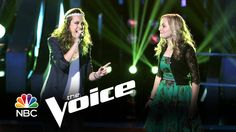 "Bria Kelly vs. Madilyn Paige: ""I'll Stand by You"" (The Voice Highlight) ..."