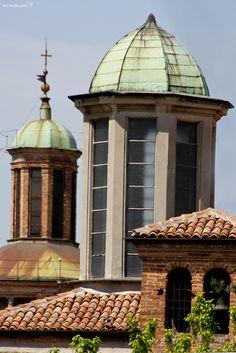PIACENZA - San Giuseppe e Santa Maria di campagna