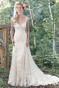 Style Tami by Maggie Sottero