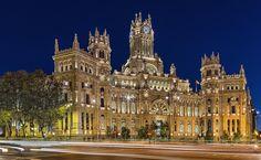 MADRID- SPAIN- por Carlos Luque en 500px