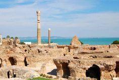 to visit: Carthage / Tunisia / la Tunisie