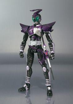 Kamen Rider Sasodo - December 19, 2009