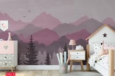 #rainbow #bedroom #kidswallart #kidswallpaper #removablewallpaper #kidsroomdecor #walldecor #customwallpaper #modernwallpaper Gold Abstract Wallpaper, Palm Leaf Wallpaper, Bird Wallpaper, Modern Wallpaper, Custom Wallpaper, Designer Wallpaper, Rainbow Bedroom, Foggy Forest, Peel And Stick Vinyl