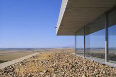 Casa Del Horizonte / Jesús Aparicio Estudio de Arquitectura