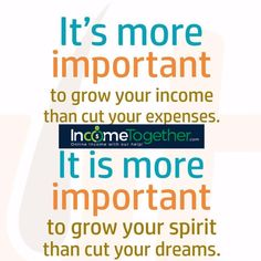 Grow your income joining #RevenueShare program Jeremy Andrews
