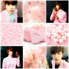 It's look amazing I just try too make jin pinkmood and I try different shades Tooo , Hope you Luv it ...