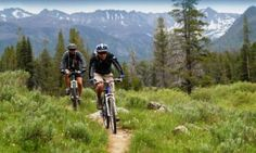 """We are looking forward to summer in Steamboat!  Here's a brief guide for """"what to do."""""""