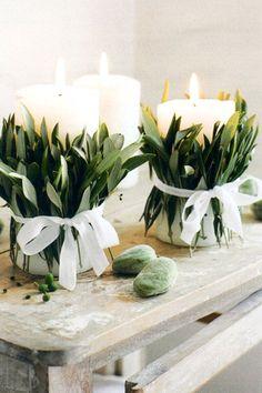 Bonjour les filles !  Pour votre mariage, impossible de faire l'impasse sur les bougies ! Mais encore faut-il savoir bien les choisir: originales, en accord a