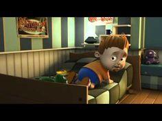 AquaTales - Trailer - YouTube