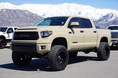 2016 Used Toyota Tundra TRD PRO at Watts Automotive Serving Salt ...