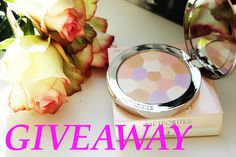Lissie's beauty pictures: Giveaway - 2 года блогу